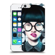 OFFICIAL GIULIO ROSSI FASHION Optical Hard Back Case for Apple iPhone 5 / 5s / SE (9_D_1BCBC)