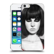 OFFICIAL GIULIO ROSSI FASHION Mist Hard Back Case for Apple iPhone 5 / 5s / SE (9_D_1BCB9)