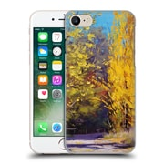 OFFICIAL GRAHAM GERCKEN AUTUMN Plein Air Landscape Hard Back Case for Apple iPhone 7 (9_1F9_1C29A)