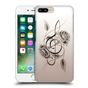 OFFICIAL GRAHAM BRADSHAW ILLUSTRATIONS Clef Hard Back Case for Apple iPhone 7 Plus (9_1FA_1A8AA)