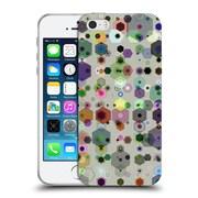 OFFICIAL ANGELO CERANTOLA PATTERNS Shinjuku Soft Gel Case for Apple iPhone 5 / 5s / SE (C_D_1A398)