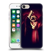 OFFICIAL ALI GULEC WITH ATTITUDE Screw Love Soft Gel Case for Apple iPhone 7 (C_1F9_1BD78)