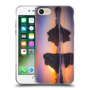 Official Darren White Sunrises and Sunsets Bandon Soft Gel Case for Apple iPhone 7 (C_1F9_1B1D5)