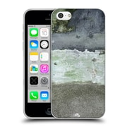 OFFICIAL AINI TOLONEN POETRY Summer Is Tired, It's Time For Her Sleep Soft Gel Case for Apple iPhone 5c (C_E_1D37C)