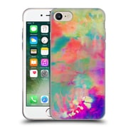 OFFICIAL AMY SIA ABSTRACT COLOURS Bliss Soft Gel Case for Apple iPhone 7 (C_1F9_1AB2B)
