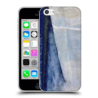 OFFICIAL AINI TOLONEN POETRY All That Is Now Soft Gel Case for Apple iPhone 5c (C_E_1D379)
