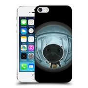 OFFICIAL TUMMEOW CATS 2 Trick or Treat Hard Back Case for Apple iPhone 5 / 5s / SE (9_D_1BA89)