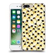 OFFICIAL FLORENT BODART PATTERNS 2 Penguins Hard Back Case for Apple iPhone 7 Plus (9_1FA_1AFC7)