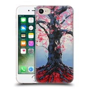 OFFICIAL GRAHAM GERCKEN TREES Tree Of Life Hard Back Case for Apple iPhone 7 (9_1F9_1C2BD)