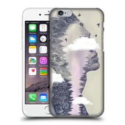 OFFICIAL VIN ZZEP DOUBLE EXPOSURE Dreaming Of Ink Hard Back Case for Apple iPhone 6 / 6s (9_F_1E249)