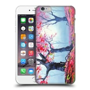 OFFICIAL GRAHAM GERCKEN TREES Blossom Tree Hard Back Case for Apple iPhone 6 Plus / 6s Plus (9_10_1C2B1)