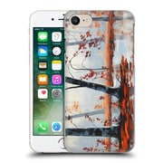 OFFICIAL GRAHAM GERCKEN TREES Woodland Fall Hard Back Case for Apple iPhone 7 (9_1F9_1C2BE)