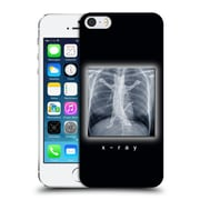 OFFICIAL TUMMEOW CATS 2 X-Ray Hard Back Case for Apple iPhone 5 / 5s / SE (9_D_1BA88)