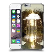 OFFICIAL VIN ZZEP DOUBLE EXPOSURE Brain Rain Hard Back Case for Apple iPhone 6 / 6s (9_F_1E246)