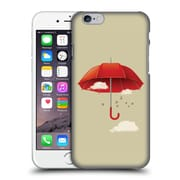OFFICIAL VIN ZZEP DESIGNS Umbrella Hard Back Case for Apple iPhone 6 / 6s (9_F_1E245)