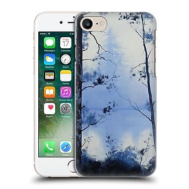 OFFICIAL GRAHAM GERCKEN TREES Misty Lake Hard Back Case for Apple iPhone 7 (9_1F9_1C2B5)