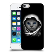 OFFICIAL TUMMEOW CATS 3 Blue Eyes Hard Back Case for Apple iPhone 5 / 5s / SE (9_D_1C643)