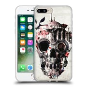OFFICIAL ALI GULEC THE MESSAGE Istanbul Skull Soft Gel Case for Apple iPhone 7 Plus (C_1FA_1BD55)