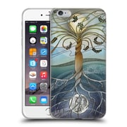 OFFICIAL BRENDA ERICKSON MOON Dichotomy Of The Rotation Soft Gel Case for Apple iPhone 6 Plus / 6s Plus (C_10_1DDC6)