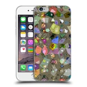OFFICIAL ANGELO CERANTOLA PATTERNS Candies From Strangers Soft Gel Case for Apple iPhone 6 / 6s (C_F_1A397)