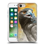 Official CHUCK BLACK BIRD ART More Precious Than Gold Soft Gel Case for Apple iPhone 7 (C_1F9_1AE73)