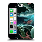 Official Daniel Conway Surreal Portraits Submergence Soft Gel Case for Apple iPhone 5c (C_E_1C2CC)
