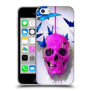 Official Daniel Conway Surreal Scenery Bitter Sweet Soft Gel Case for Apple iPhone 5c (C_E_1C2CD)