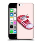 OFFICIAL TUMMEOW CATS 2 Shoe Hard Back Case for Apple iPhone 5c (9_E_1BA8C)
