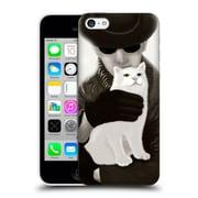 OFFICIAL TUMMEOW CATS 2 Alien Hard Back Case for Apple iPhone 5c (9_E_1BA92)