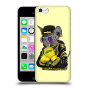 OFFICIAL TUMMEOW CATS 2 Boxing Hard Back Case for Apple iPhone 5c (9_E_1BA93)