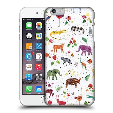 OFFICIAL TURNOWSKY IN MY BACKYARD Savannah Style Hard Back Case for Apple iPhone 6 Plus / 6s Plus (9_10_1CE69)