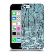 OFFICIAL AINI TOLONEN BLUE NOTE By The River Of Permanence Soft Gel Case for Apple iPhone 5c (C_E_1D351)