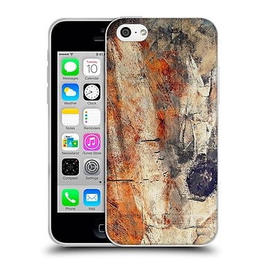 OFFICIAL AINI TOLONEN DREAMS Between The Motion And The Act Soft Gel Case for Apple iPhone 5c (C_E_1D358)