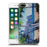 OFFICIAL GRAHAM GERCKEN SUMMER Coastal Summer Hard Back Case for Apple iPhone 7 Plus (9_1FA_1C2A9)