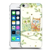 OFFICIAL TURNOWSKY OTHERS Owl Love Hard Back Case for Apple iPhone 5 / 5s / SE (9_D_1CE87)
