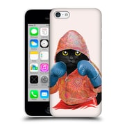 OFFICIAL TUMMEOW BOXING Cat 2 Hard Back Case for Apple iPhone 5c (9_E_1DBFD)