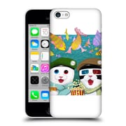 OFFICIAL TUMMEOW CATS 2 3D Hard Back Case for Apple iPhone 5c (9_E_1BA95)