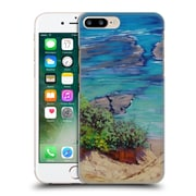 OFFICIAL GRAHAM GERCKEN SUMMER Clear Waters Norah Head Hard Back Case for Apple iPhone 7 Plus (9_1FA_1C2A8)