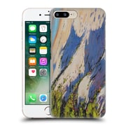 OFFICIAL GRAHAM GERCKEN SUMMER Shadows Across The Beach Dunes Hard Back Case for Apple iPhone 7 Plus (9_1FA_1C2AB)
