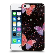 OFFICIAL TURNOWSKY PRIMAVERA Butterfly Ballet Hard Back Case for Apple iPhone 5 / 5s / SE (9_D_1CE93)