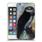 OFFICIAL BRENDA ERICKSON ARTS Audobon Soft Gel Case for Apple iPhone 6 Plus / 6s Plus (C_10_1DDA9)