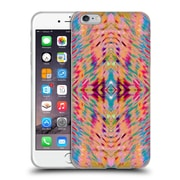 OFFICIAL AMY SIA KALEIDOSCOPE Aster Soft Gel Case for Apple iPhone 6 Plus / 6s Plus (C_10_1AB60)