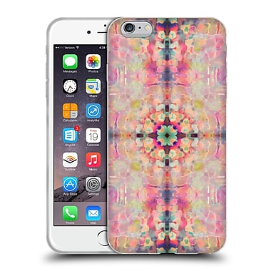 OFFICIAL AMY SIA KALEIDOSCOPE Reflection Soft Gel Case for Apple iPhone 6 Plus / 6s Plus (C_10_1AB5E)