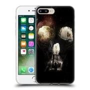 OFFICIAL ALI GULEC THE MESSAGE Cave Soft Gel Case for Apple iPhone 7 Plus (C_1FA_1BD4B)