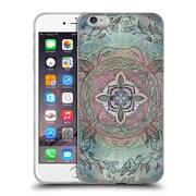 OFFICIAL BRENDA ERICKSON MANDALAS The Four Directions Soft Gel Case for Apple iPhone 6 Plus / 6s Plus (C_10_1DDBF)