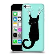 OFFICIAL TUMMEOW CATS Hang Hard Back Case for Apple iPhone 5c (9_E_1B54E)