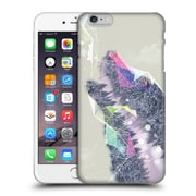 OFFICIAL VIN ZZEP ANIMALS Cry Wolf Hard Back Case for Apple iPhone 6 Plus / 6s Plus (9_10_1E230)