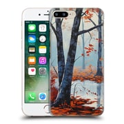 OFFICIAL GRAHAM GERCKEN AUTUMN Last Fall Days Hard Back Case for Apple iPhone 7 Plus (9_1FA_1C297)