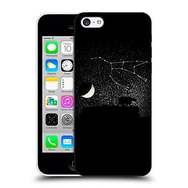 OFFICIAL FLORENT BODART LANDSCAPES Ursa Major Hard Back Case for Apple iPhone 5c (9_E_1AFAB)