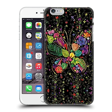OFFICIAL TURNOWSKY BOLD BEAUTIFUL Butterfly Effect Hard Back Case for Apple iPhone 6 Plus / 6s Plus (9_10_1CE2C)